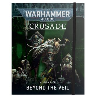 Games Workshop Crusade Mission Pack Beyond the Veil