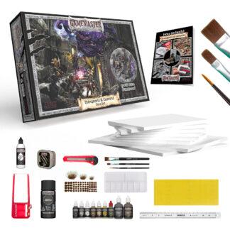 Gamemaster Dungeons & Caverns Core Set