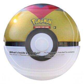Pokemon Level Ball