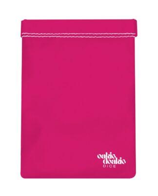 Oakie Doakie Dice Bag Small Pink