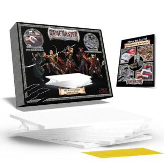 The Army Painter GameMaster XPS Foam Scenery Booster Pack